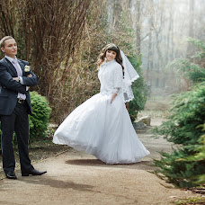 Wedding photographer Vladislav Tomasevich (Tomfoto). Photo of 22.08.2015