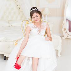 Wedding photographer Mariya Yaskova (id162392334). Photo of 31.10.2016