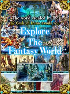 RPG IRUNA Online MMORPG 10