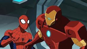 The Iron Octopus thumbnail