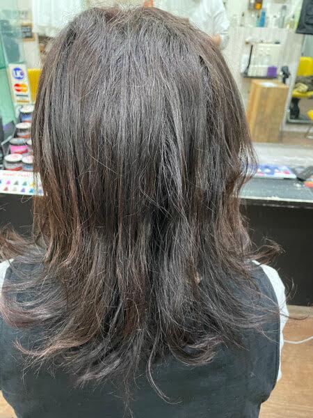 【大阪】癖毛のお友達にプレゼントとしてもオススメなジュエリーシステムプレミアムシャンプーの購入方法は?