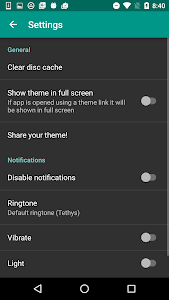 Themes for Plus Messenger v1.2.4