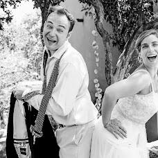 Wedding photographer David Hernández mejías (chemaydavinci). Photo of 06.08.2017