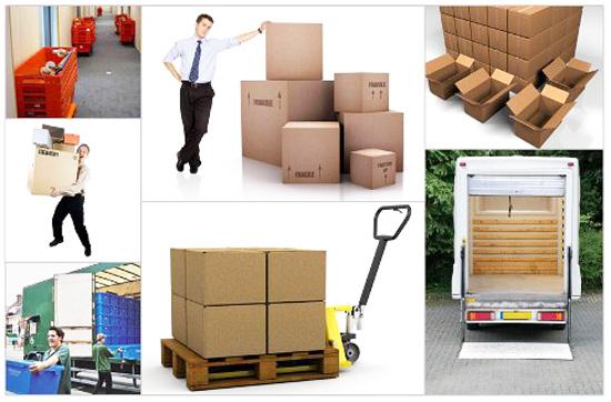 Sử dụng dịch vụ khuân vác hàng hóa sẽ mang đến cho bạn nhiều lợi ích