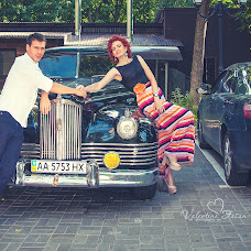 Wedding photographer Valentina Fesan (tinkaphotoset). Photo of 31.08.2014