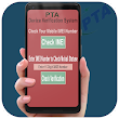 PTA Mobile and Device Verification icon