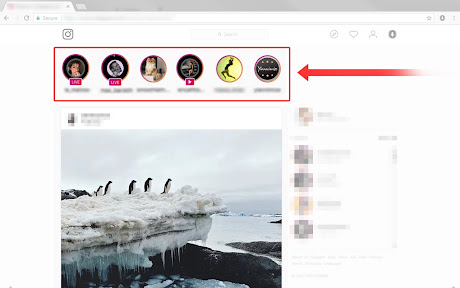 Downloader for Instagram™ (+ Upload photo) Chrome插件下载crx 扩展