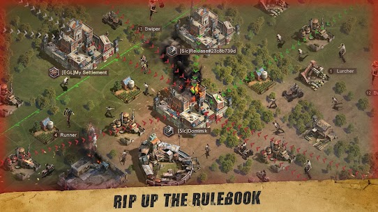 State of Survival Apk Mod Energia Infinita 7