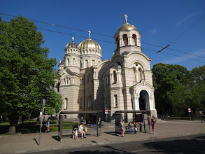 Photo: orthodoxe Kirche