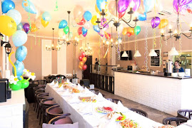 Ресторан Гостиная на Железняка
