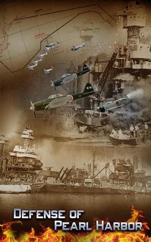 World War 2: Axis vs Allies- screenshot thumbnail