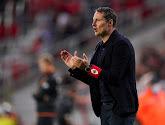 """Brian Priske na overwinning Antwerp: """"Trots op de ploeg en de invallers die mee het verschil hebben gemaakt"""""""