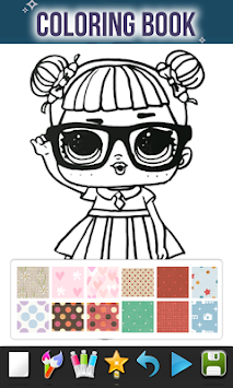 how to color lol surprise doll new edition apk apknamecom