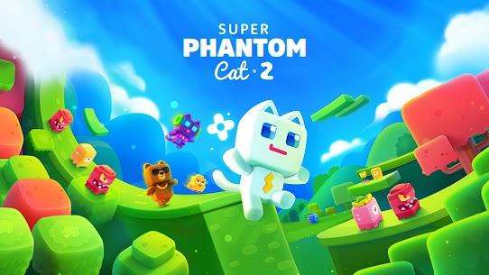 Super Phantom Cat 2 5