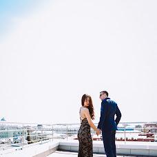 Wedding photographer Artem Pastukhov (artpastukhov). Photo of 12.07.2017