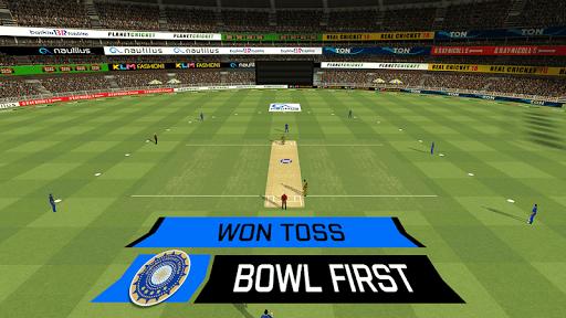 Real Cricket™ 18 1.9 Cheat screenshots 6
