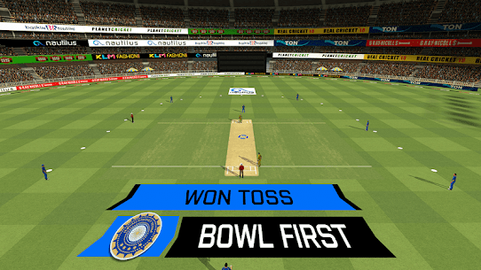 Real Cricket™ 19 Mod 2.9 Apk [Unlimited Money] 6