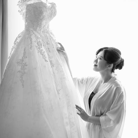 Wedding photographer Wenkan Zhu (wenkanphoto). Photo of 18.01.2018