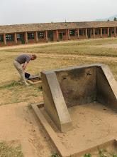 Photo: Muhororo Primary School