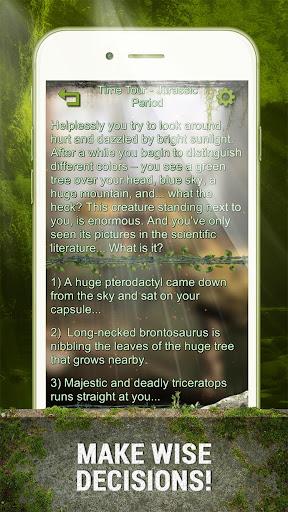 娛樂必備免費app推薦|時間旅行-侏羅紀線上免付費app下載|3C達人阿輝的APP