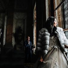 Wedding photographer Yuliya Sova (F0T0S0VA). Photo of 04.04.2018
