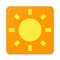WeatherApp icon