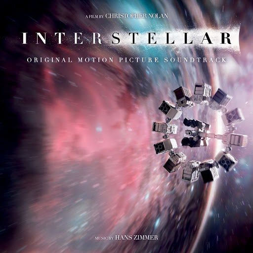 Interstellar: Original Motion Picture Soundtrack