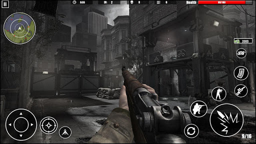 Call of The War WW2 : Last Battleground  screenshots EasyGameCheats.pro 3
