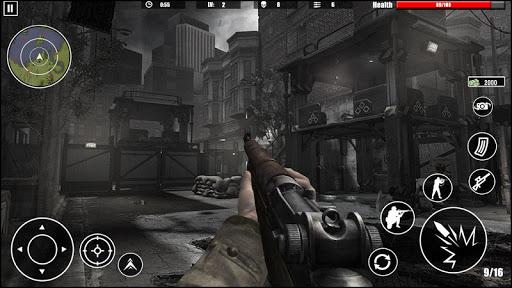 Call of The War WW2 : Last Battleground  screenshots 3