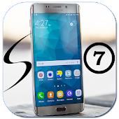 Launcher S7 - Galaxy S7 launch