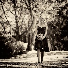 Fusion Photography - Canberra wedding photographer Ben Kopilow by Ben Kopilow - Wedding Ceremony