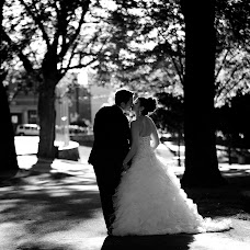 Wedding photographer Pascal Genest (genest). Photo of 11.02.2014