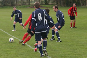 Photo: 14/04/12 v Sutton Bridge United (Peterborough & District League Div 2) 3-2 - contributed by Rob Campion