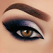 Eye MakeUp 2017 Latest Icon