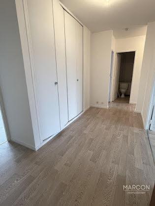 Vente appartement 4 pièces 69,63 m2