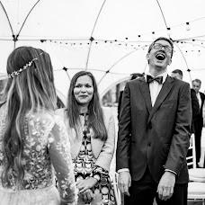 Wedding photographer Donatas Ufo (donatasufo). Photo of 08.02.2019