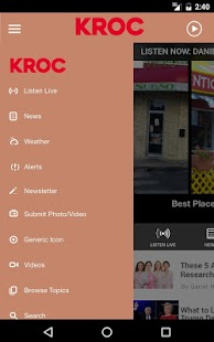 106.9 KROC - Rochester #1 Hits- screenshot thumbnail