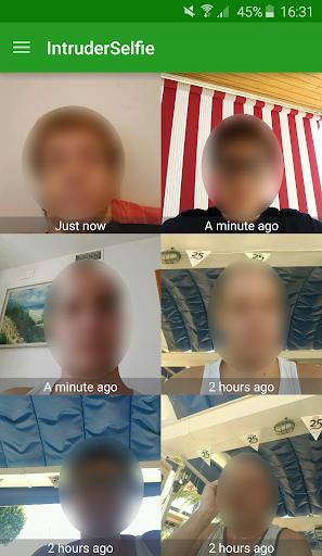 Intruder Selfieu2122  screenshots 1