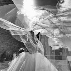 Wedding photographer Dierre fotografi (fotografi). Photo of 24.10.2014