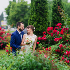 Wedding photographer Vanya Kozyk (IvanKozyk). Photo of 24.06.2016