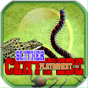 Slither CENTIPEDE icon