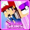 Pixelmon Skins fr Minecraft PE