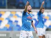 🎥 Dries Mertens passeur, précieuses victoires pour la Juve et le Napoli