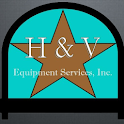 H & V Equipment Services icon