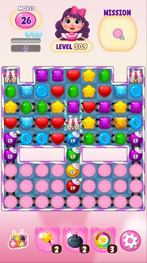 My Jelly Bear Story screenshot 5