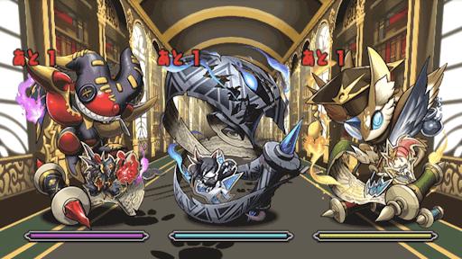 ドラゴンフォレスト5F