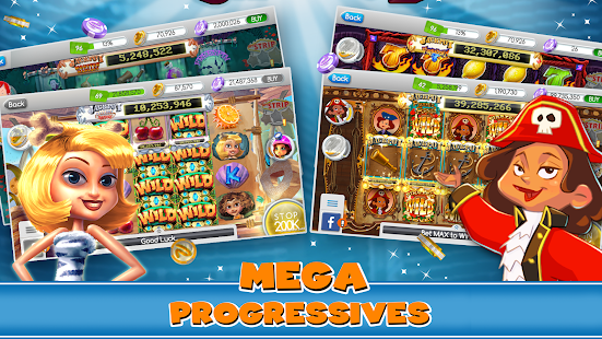 free casino apps for my phone