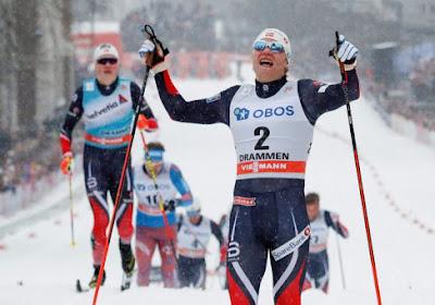Record de précocité au Tour de ski !