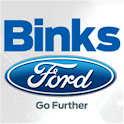 Binks Ford icon