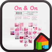 On&On Dodol launcher theme